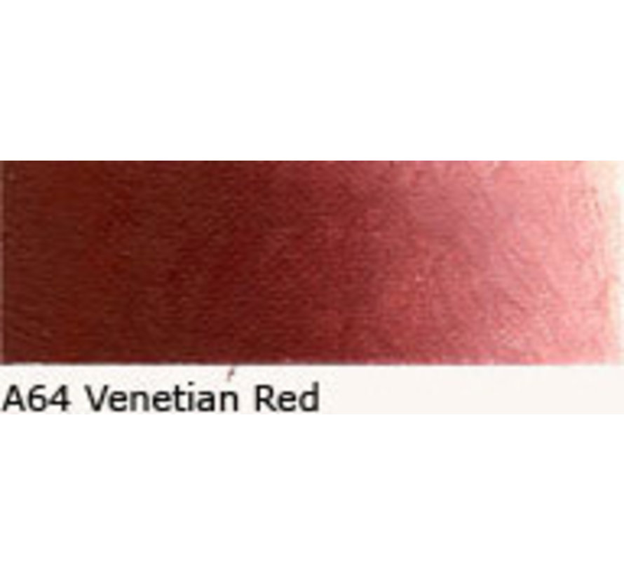 Scheveningen olieverf 40ml venetian red A64