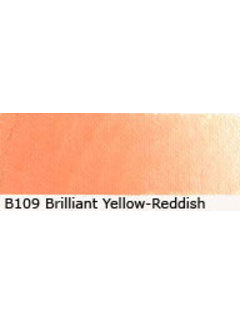 Oud Holland Scheveningen olieverf 40ml brilliant yellow-reddish B109