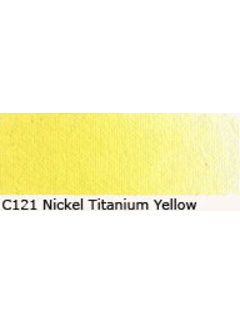 Oud Holland Scheveningen olieverf 40ml nickel titanium yellowm