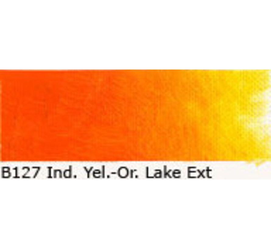 Scheveningen olieverf 40ml ind.yell.orange lake extra B127