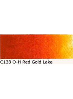 Oud Holland Scheveningen olieverf 40ml old holl. red gold lake C133