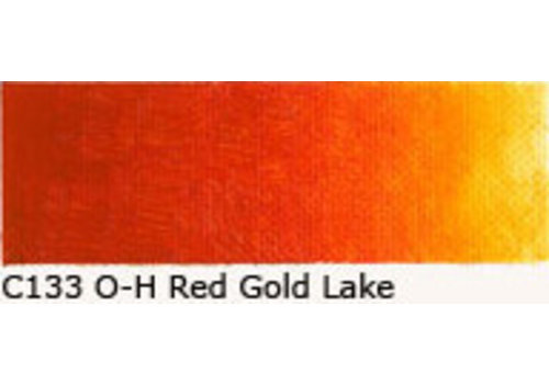 Oud Holland Scheveningen olieverf 40ml old holl. red gold lake