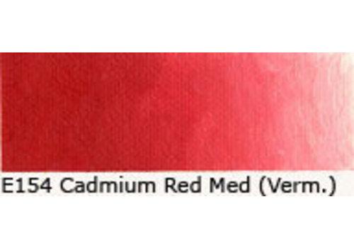 Oud Holland Scheveningen olieverf 40ml cadmium red medium(verm)