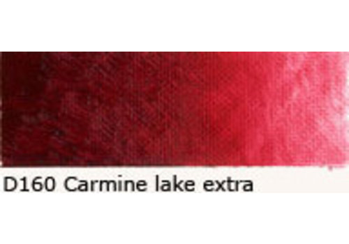 Oud Holland Scheveningen olieverf 40ml carmin lake extra