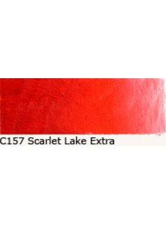 Oud Holland Scheveningen olieverf 40ml scarlet lake extra