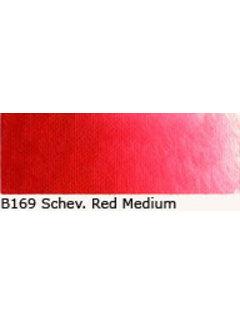 Oud Holland Scheveningen olieverf 40ml scheveningen red medium