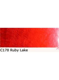 Oud Holland Scheveningen olieverf 40ml ruby lake C178