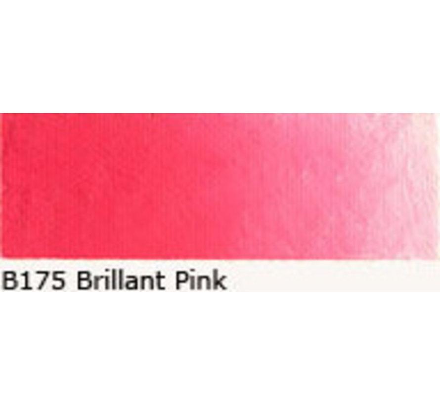 Scheveningen olieverf 40ml brilliant pink B175