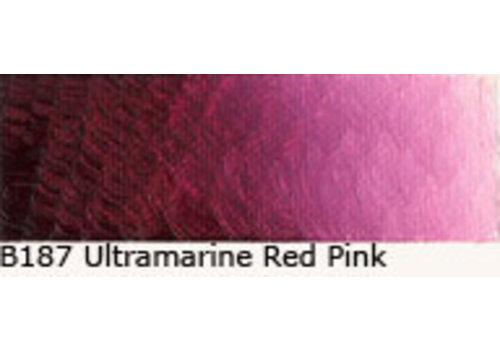 Oud Holland Scheveningen olieverf 40ml ultramarine red-pink
