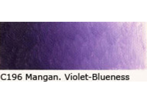 Oud Holland Scheveningen olieverf 40ml manganese violet-blueness