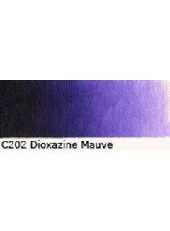 Oud Holland Scheveningen olieverf 40ml dioxazine mauveC202