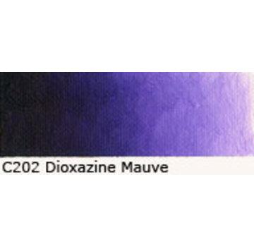 Oud Holland Scheveningen olieverf 40ml dioxazine mauve