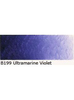 Oud Holland Scheveningen olieverf 40ml ultramarine violet B199
