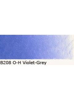 Oud Holland Scheveningen olieverf 40ml old holland violet grey B208