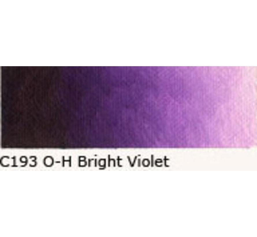 Scheveningen olieverf 40ml old holl. bright violet C193