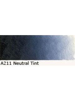 Oud Holland Scheveningen olieverf 40ml neutral tint A211