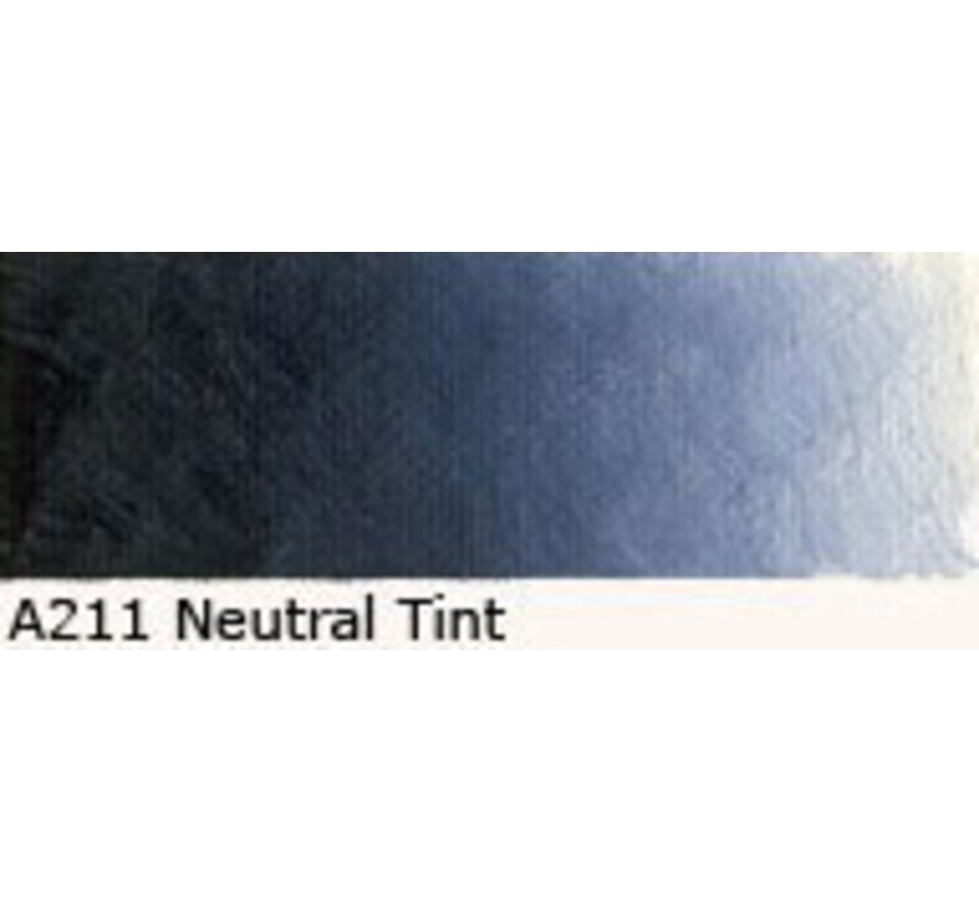 Scheveningen olieverf 40ml neutral tint A211