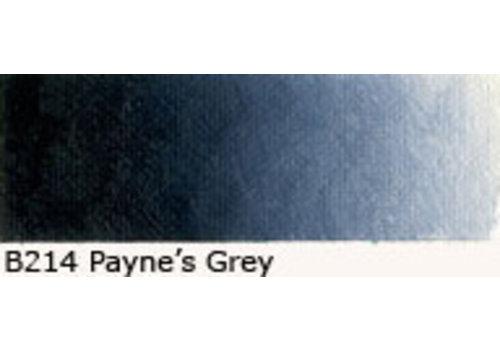 Oud Holland Scheveningen olieverf 40ml payne's grey