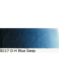Oud Holland Scheveningen olieverf 40ml old holland blue deep B217