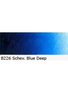 Oud Holland Scheveningen olieverf 40ml scheveningen blue deep