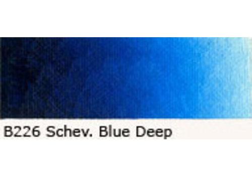 Oud Holland Scheveningen olieverf 40ml scheveningen blue deepm