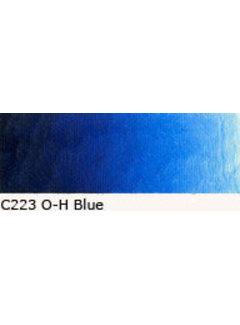 Oud Holland Scheveningen olieverf 40ml old holland blue