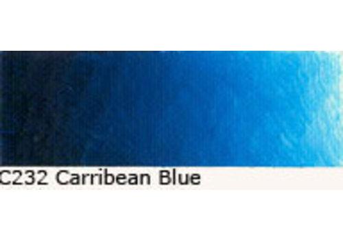 Oud Holland Scheveningen olieverf 40ml caribbean blue
