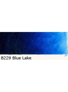 Oud Holland Scheveningen olieverf 40ml blue lake B229