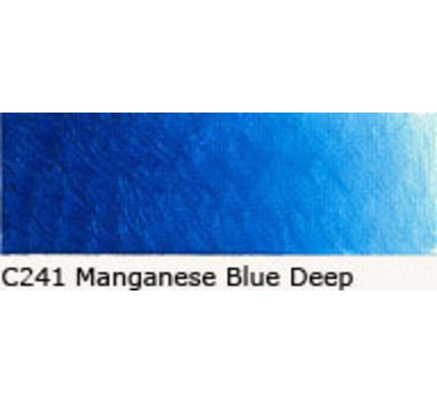 Scheveningen olieverf 40ml manganese blue deep C241