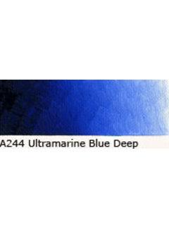Oud Holland Scheveningen olieverf 40ml ultramarine blue deep A244