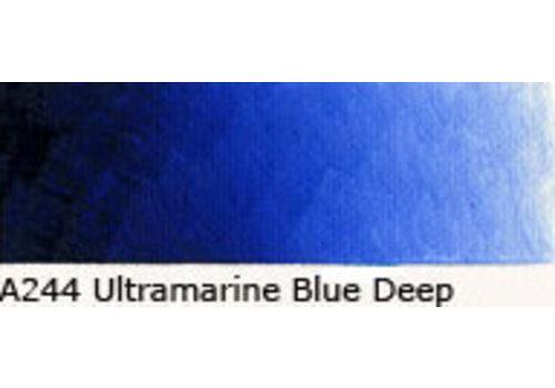 Oud Holland Scheveningen olieverf 40ml ultramarine blue deep
