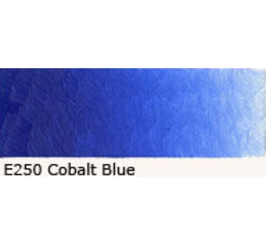 Scheveningen olieverf 40ml cobalt blue E250