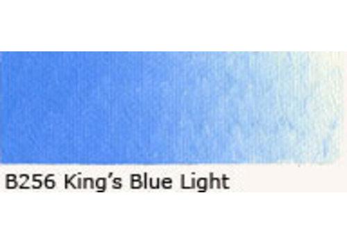 Oud Holland Scheveningen olieverf 40ml king's blue light