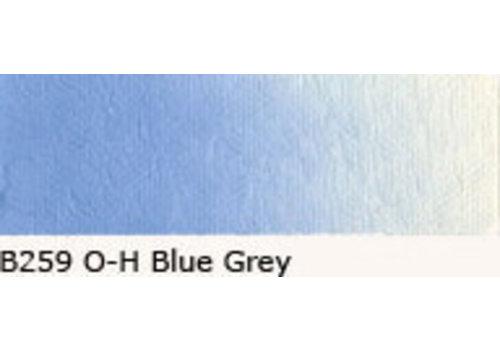 Oud Holland Scheveningen olieverf 40ml old holland blue-grey