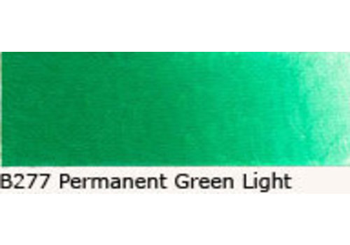 Oud Holland Scheveningen olieverf 40ml permanent green light