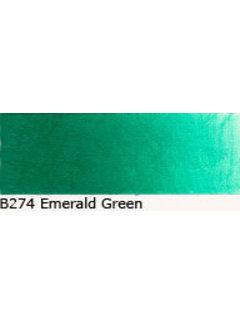 Oud Holland Scheveningen olieverf 40ml emerald green B274
