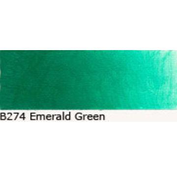 Oud Holland Scheveningen olieverf 40ml emerald green