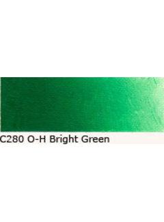 Oud Holland Scheveningen olieverf 40ml old holland bright green