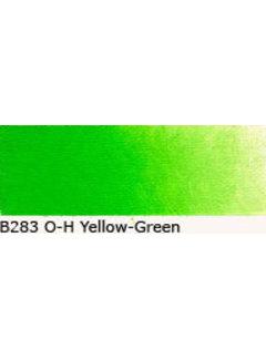 Oud Holland Scheveningen olieverf 40ml old holland  yellow-green B283