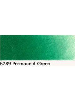 Oud Holland Scheveningen olieverf 40ml permanent green
