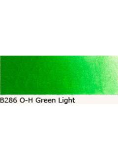 Oud Holland Scheveningen olieverf 40ml old holland green lightB286