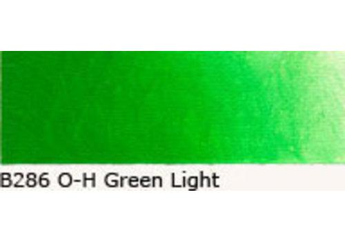 Oud Holland Scheveningen olieverf 40ml old holland green light