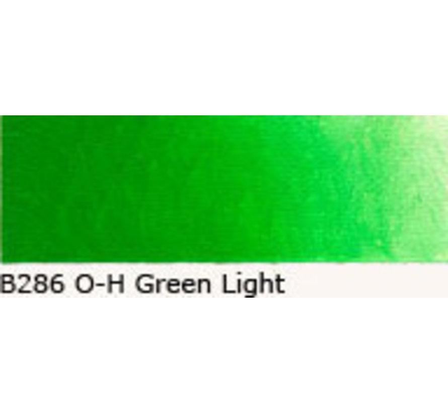 Scheveningen olieverf 40ml old holland green lightB286