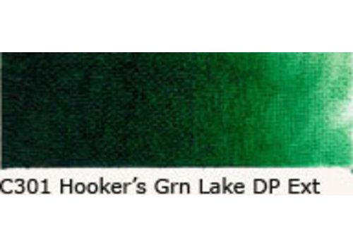 Oud Holland Scheveningen olieverf 40ml hooker's gr.lake dp.ext.