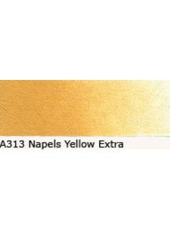 Oud Holland Scheveningen olieverf 40ml naples yellow extra