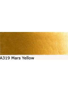 Oud Holland Scheveningen olieverf 40ml mars yellow