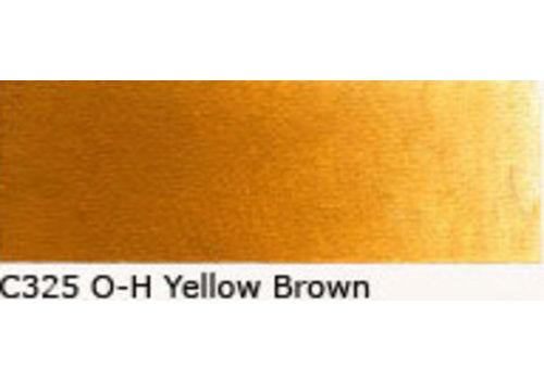 Oud Holland Scheveningen olieverf 40ml old holland yellow-brown