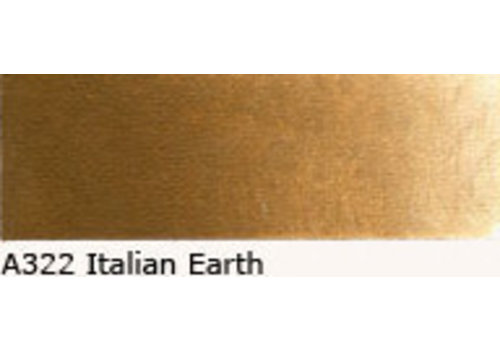 Oud Holland Scheveningen olieverf 40ml italian earth