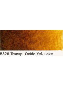 Oud Holland Scheveningen olieverf 40ml transp.oxide-yellow lake B328