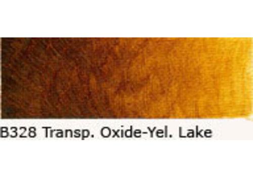 Oud Holland Scheveningen olieverf 40ml transp.oxide-yellow lake